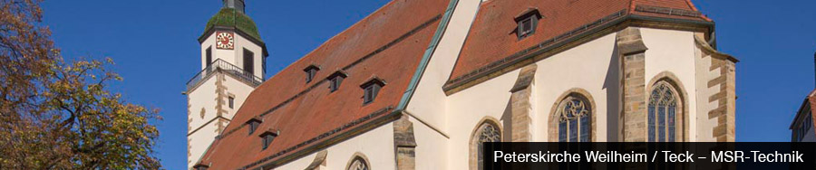 headpeterskirche